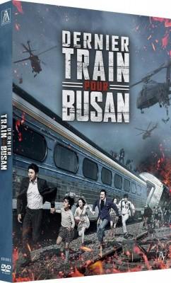 """Afficher """"Dernier train pour Busan"""""""