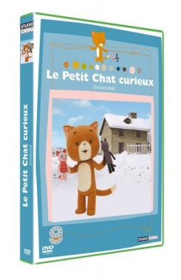 """Afficher """"Petit chat curieux (le)"""""""
