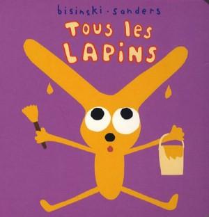 """Afficher """"Tous les lapins"""""""