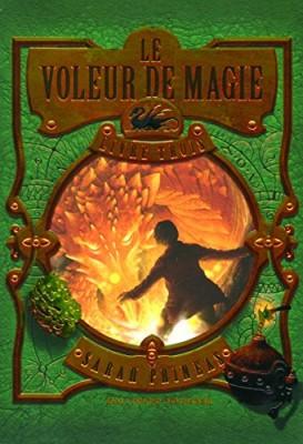 """Afficher """"Le voleur de magie n° 3"""""""