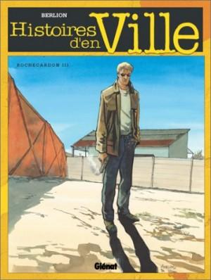 """Afficher """"Histoires d'en ville n° 3 Rochecardon 3"""""""