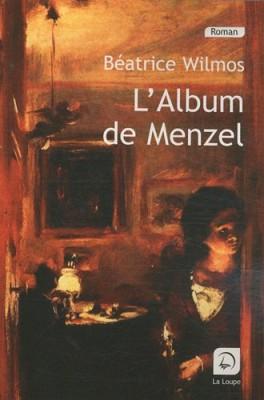 """Afficher """"L'Album de Menzel"""""""