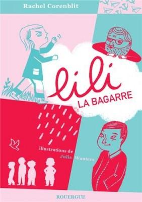 "Afficher ""Lili la bagarre"""