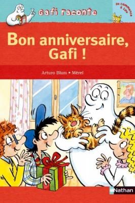 """Afficher """"Bon anniversaire, Gafi"""""""