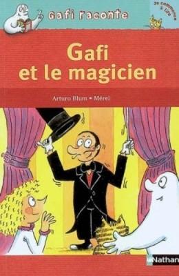 """Afficher """"Gafi et le magicien"""""""