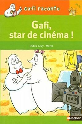 "Afficher ""Gafi, star de cinéma !"""