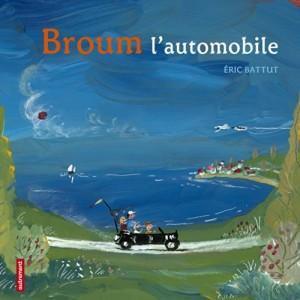 """Afficher """"Broum l'automobile"""""""