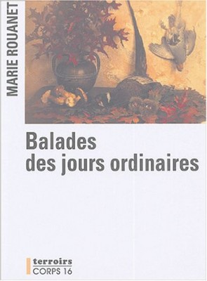 """Afficher """"Balades des jours ordinaires"""""""