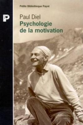 """Afficher """"Psychologie de la motivation"""""""
