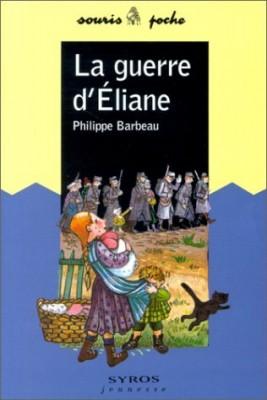"""Afficher """"La guerre d'Éliane"""""""
