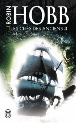 """Afficher """"Les cités des anciens n° 3 La fureur du fleuve"""""""