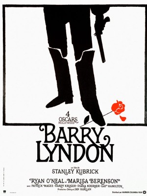 "Afficher ""Barry Lyndon"""