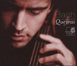 """Afficher """"Cello suites"""""""