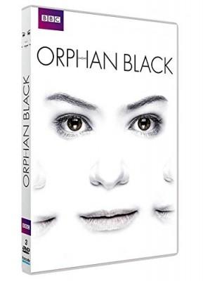 """Afficher """"Orphan Black"""""""