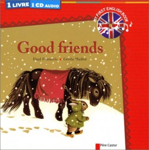 "Afficher ""Good friends"""
