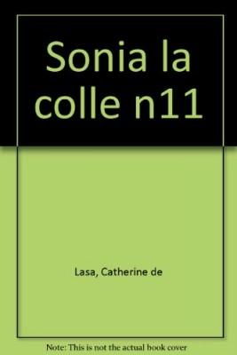 """Afficher """"Sonia la Colle"""""""