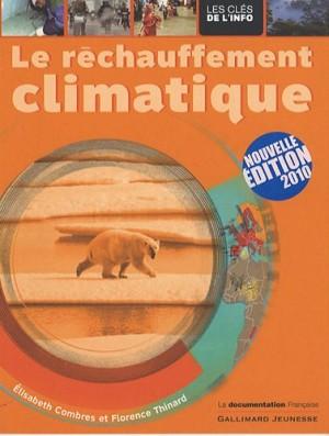 """Afficher """"Le réchauffement climatique"""""""