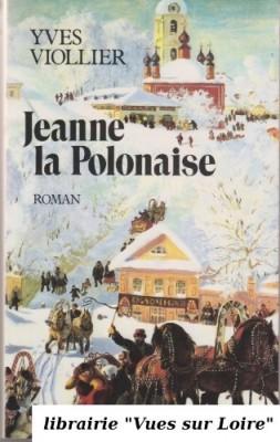 """Afficher """"Jeanne la Polonaise n° 1"""""""