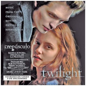 "Afficher ""Twilight - Chapitre I : Fascination"""