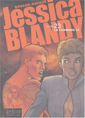 "Afficher ""Jessica Blandy n° 23 La chambre 27"""