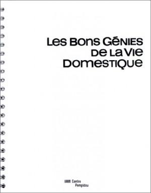 """Afficher """"Les bons génies de la vie domestique"""""""