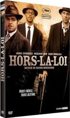 """Afficher """"Hors-la-loi"""""""
