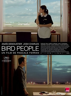 "Afficher ""Bird people"""