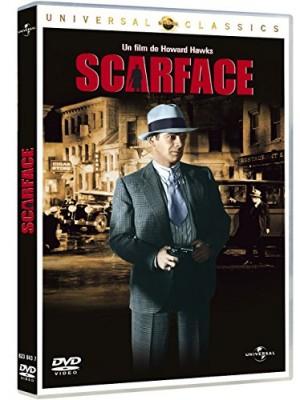 "Afficher ""Scarface"""