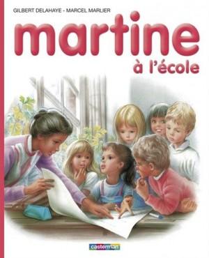 """Afficher """"Martine à l'école"""""""