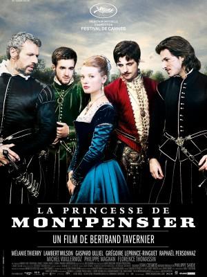 """Afficher """"Princesse de Montpensier (La)"""""""