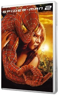 "Afficher ""Spiderman 2"""
