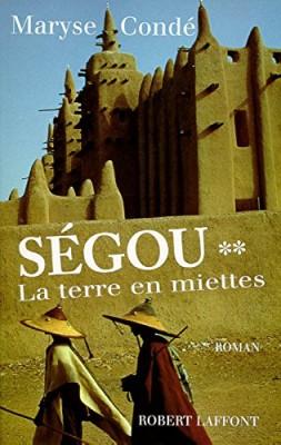 """Afficher """"Ségou n° 2 La Terre en miettes"""""""