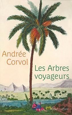 """Afficher """"Les arbres voyageurs"""""""