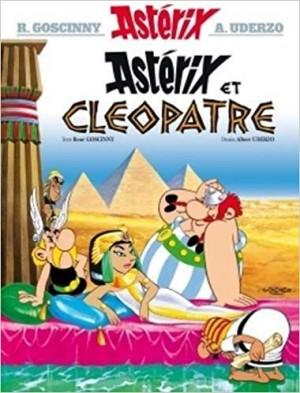 """Afficher """"Astérix et Cléopâtre"""""""