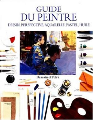 """Afficher """"Guide du peintre"""""""