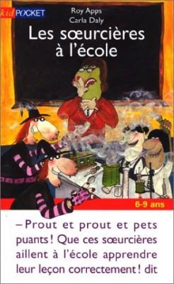 """Afficher """"Les soeurcières à l'école"""""""