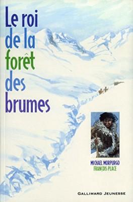 """Afficher """"Le roi de la forêt des brumes"""""""
