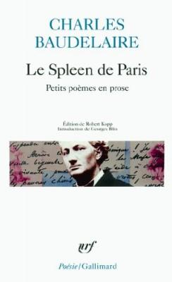 """Afficher """"Le spleen de Paris"""""""