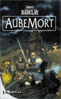 """Afficher """"Chroniques des Ravens n° 1 Aubemort"""""""
