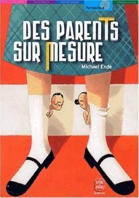 """Afficher """"Des parents sur mesure"""""""