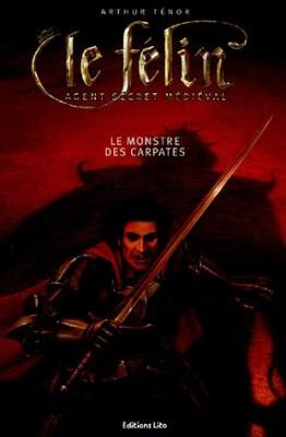 """Afficher """"Le Félin Le monstre des Carpates"""""""