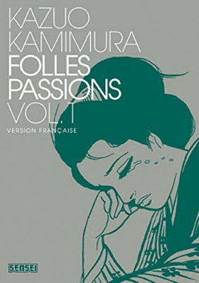 "Afficher ""Folles passions n° 1"""