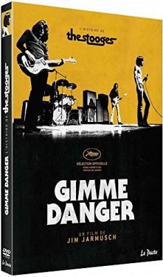 "Afficher ""Gimme danger"""