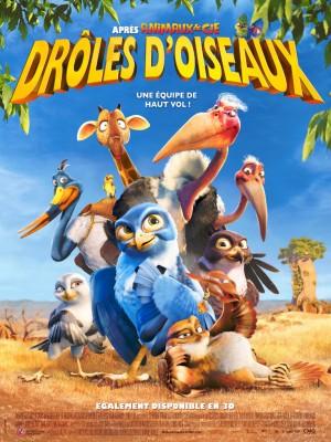 """Afficher """"Drôles d'oiseaux"""""""
