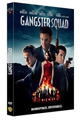 """Afficher """"Gangster Squad"""""""