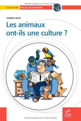 """Afficher """"Les animaux ont-ils une culture ?"""""""
