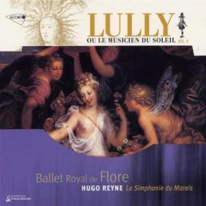 """Afficher """"Lully ou le musicien du Soleil n° 2Ballet royal de Flore"""""""