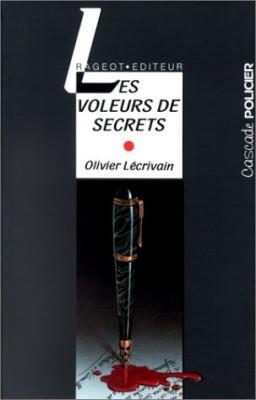 """Afficher """"Les Voleurs de secrets"""""""