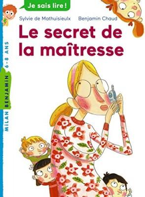 """Afficher """"Le secret de la maîtresse"""""""