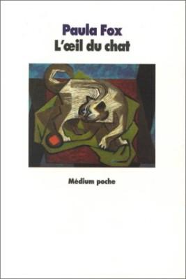 """Afficher """"L'oeil du chat"""""""